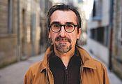 Rencontre avec Jean-Denis Pendanx