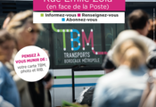 TBM au Bouscat