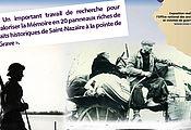 """Exposition """"Les poches de l'atlantique"""""""