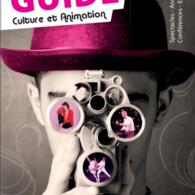 Guide culture et animation 2017-2018