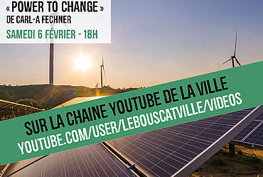 Lire la suite : Projection :Power to Change