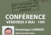 Dominique Lormier