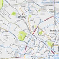 Plan d'urgence vélo : Bordeaux Métropole