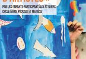 Exposition Graines d'Artistes