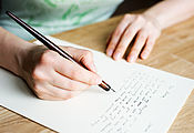 Lancement de la ZOEE : Zone d'espace d'écriture