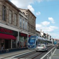 Tramway Ligne D : une pause jusqu'aux soldes