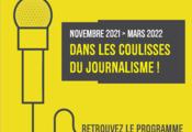 Exposition «Topo» - A la Source de l'actualité dans les coulisses du journalisme