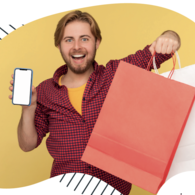 Une plateforme ouverte pour les commerçants