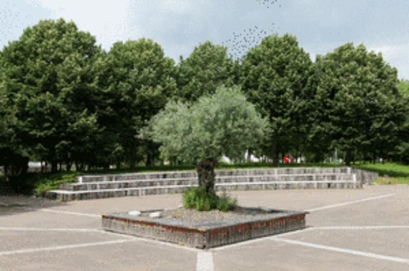 Parcs Et Bois Parcs Et Espaces Verts Mairie Du Bouscat