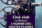 Ciné-Club Le Western
