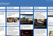 Découvrez les ressources numériques de la médiathèque (lien externe - nouvelle fenêtre)